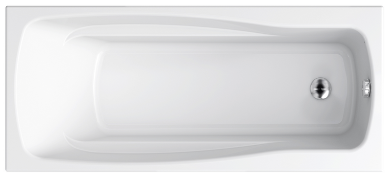 CERSANIT - VANA LANA 160X70 cm (S301-162)