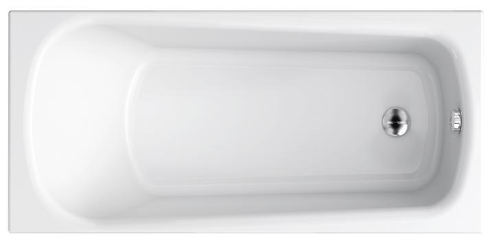 CERSANIT - VANA NAO 150 x 70 cm (S301-157)