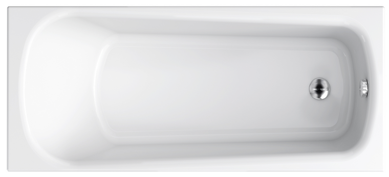 CERSANIT - VANA NAO 160 x 70 cm  (S301-158)