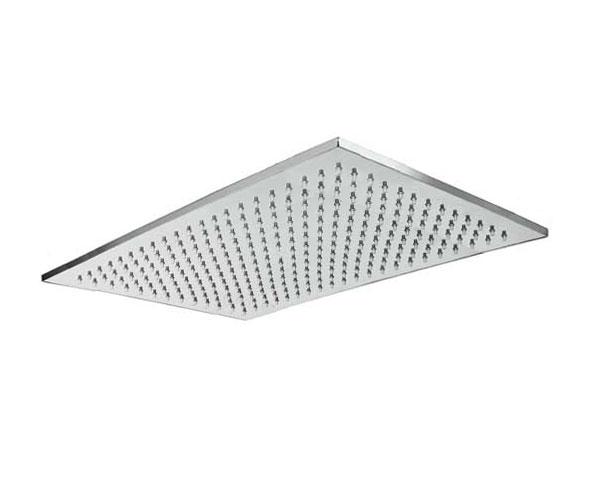 TRES - Sprchové kropítko se systémem proti usazení vodního kamene 450x315mm. (29963203)