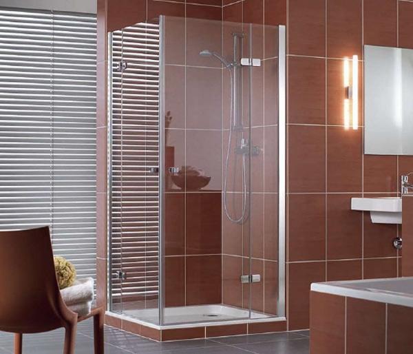 Villeroy & Boch SUBWAY sprchové dveře levé DW0090SUB204LIV-61 (K9514082)