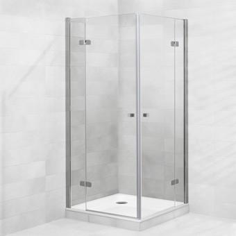 Villeroy & Boch SUBWAY sprchové dveře pravé DW0090SUB204REV-61 (K9514083)