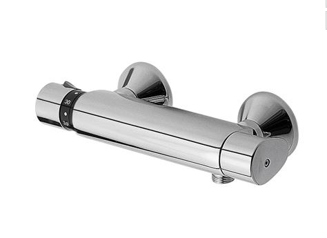 TRES Termostatická sprchová baterie BASIC (190162)
