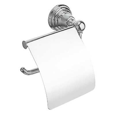 TRES - Držák na toaletní papír s krytem  (12463605)