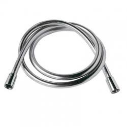 Hadice SATIN 1,70m. O14,5mm. Otočná, se systémem proti překroucení (9134609) - TRES