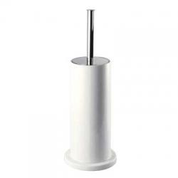 TRES - Stojící keramický držák na WC štětku (16163623)