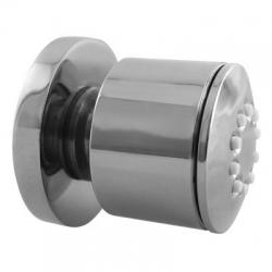 TRES - Boční hydromasážní sprchaABS, s 1 typem natáčecího proudu 4l/m (9134615)
