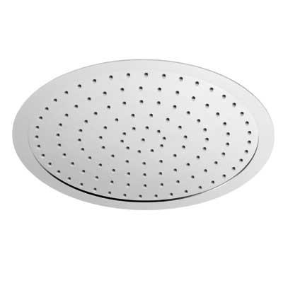 TRES TYAE A SPRCHA Stropní sprchové kropítko systém proti usaz. vod. kamene. O 330 mm. (134715 )