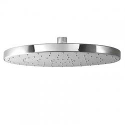 TRES - Sprchové kropítko se systémem proti usaz. vod. kamenes kloubem. Celochromové O225mm (29963201)