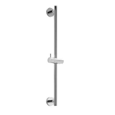 TRES - Posuvná tyč MINIMAL O19mm, délka 850mm (134619)