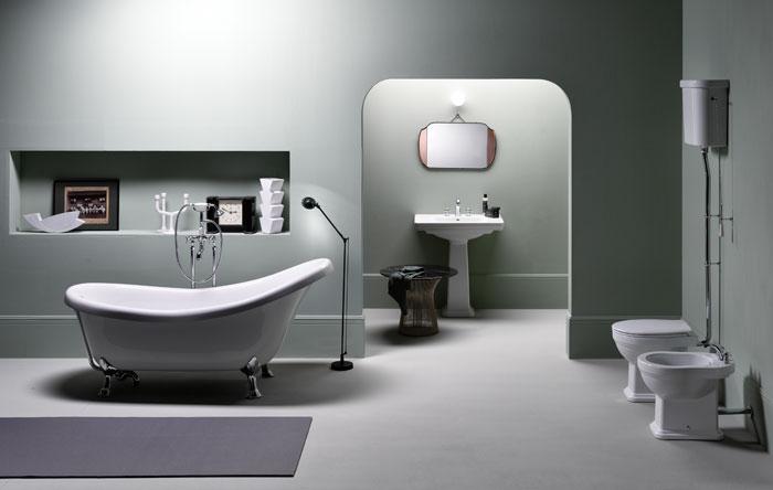 Nová série sanitární keramiky CLASSIC