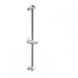 TRES - Posuvná tyč PRACTIC-MAXO20,6mm, délka 816mm Se 2 nastavitelnými upínacími nosníky. (161838)