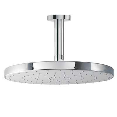 TRES TYAE A SPRCHA Stropní sprchové ramínko s kropítkem se systémem proti usaz. vod. kamene (134221 )