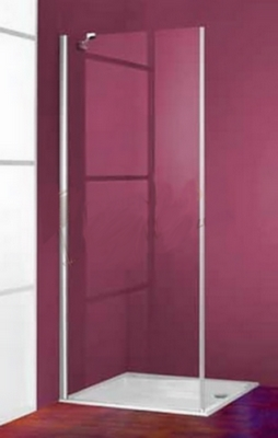 Kreiner NAPOLI boční stěna 80cm K5200814 (K5200814)