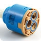 Technická a provozní kritéria pro správný výběr, instalaci a údržbu vodovodních baterií a sloupů