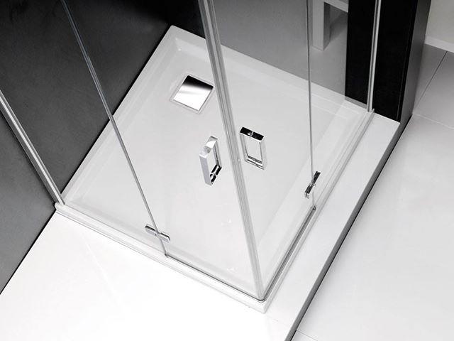 Tipy pro spravný vyběr sprchových dveří