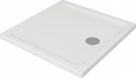 Sprchová vanička TAKO 80x4, čtverec CW (S204-009)