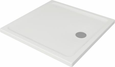 Sprchová vanička TAKO 90x4, čtverec CW (S204-010)