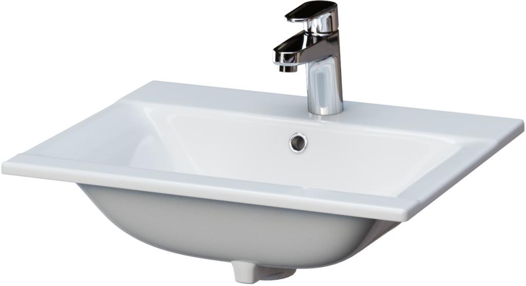 CERSANIT - FURNITURE WASHBASIN ONTARIO NEW 50 BOX (K669-001) CERSANIT