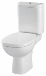 CERSANIT - WC KOMBI FACILE 321 010 3/6 BEZ SEDÁTKA (K30-018)