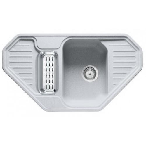 FRANKE EFG 682 E stříbrná 905x505 (114.0285.866 )
