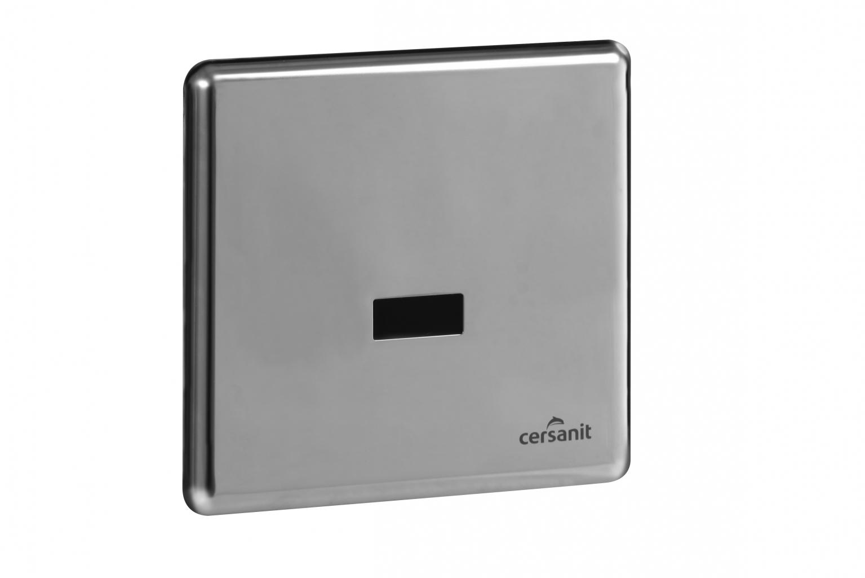 CERSANIT - Podomítkový elektronický pisoárový splachovač (K97-254)