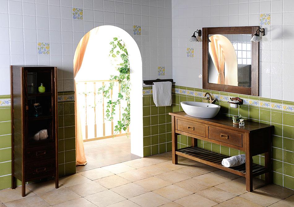 Tři nové série koupelnového nábytku ERRA