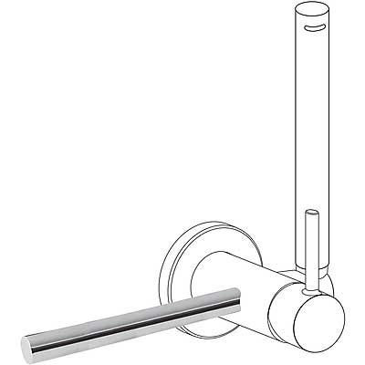 TRES - Příslušenství držák na ručníky 180mm (03412401)