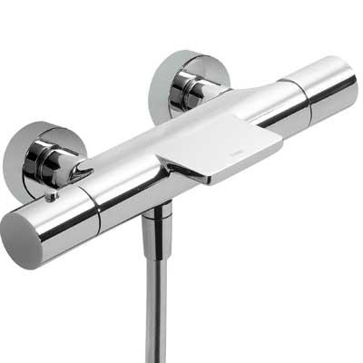 TRES Termostatická baterie pro vanu-sprchu (06117201)
