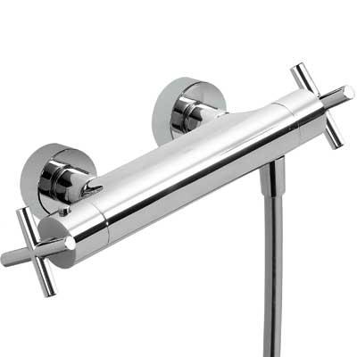 TRES TRESMOSTATIC Termostatická sprchová baterie (06316201 )