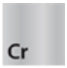 TRES - Jednopáková umyvadlová baterie ramínko 35x15mm (20020501), fotografie 4/4
