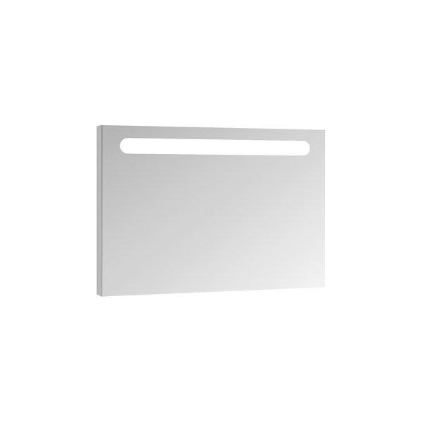 RAVAK Zrcadlo s osvětlením š. 60cm, č.547 korpus Strip Onyx CHROME 600 (X000000547) (MK30724)