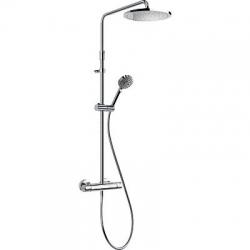 TRES - Souprava termostatické sprchové baterie (190214)