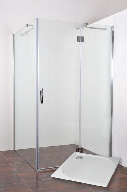 ARTTEC INFINITY D100-SP100 P Sprchový set s vaničkou STONE 1010S (PAN01070)
