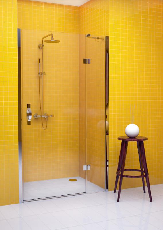 Sprchové dveře Infinity D140 P
