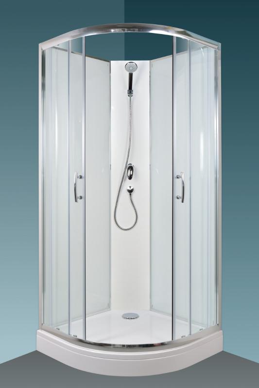 ARTTEC BRILIANT box model 1 clear s montáží jen pro Českou republiku (PAN01221)
