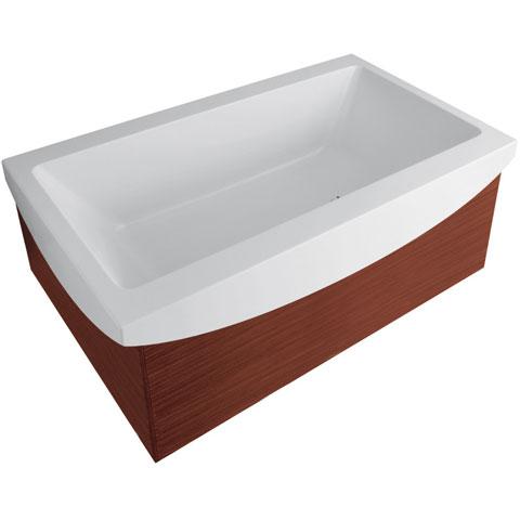 villeroy boch bellevue vana ba200bel2mhv 96 k9517418. Black Bedroom Furniture Sets. Home Design Ideas