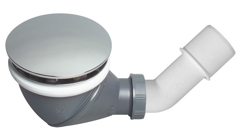 CERSANIT Sifon pro sprchové vaničky (S904-006)