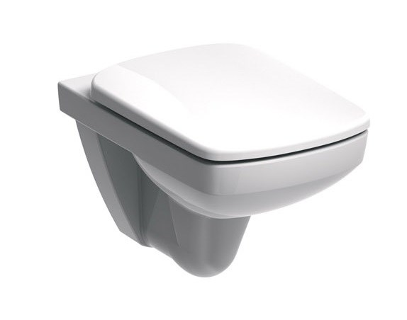 KOLO Nova Pro pravoúhlá WCmísa závěsná 53cm (M33103000)