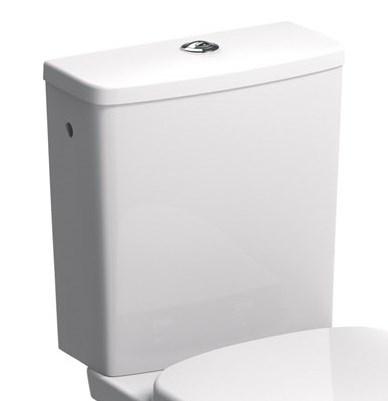 KOLO Nova Pro pravoúhlá WCnádrž ke kombi kompletní 3/6L (M34011000)