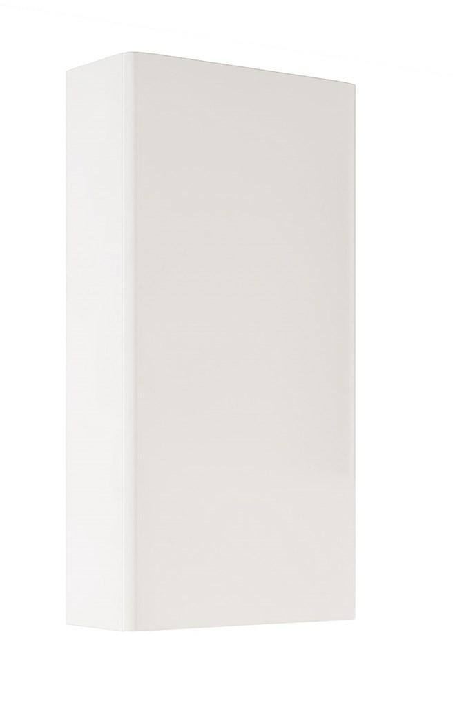 KOLO Nova Pro předstěnová skříňka, lesklá bílá (88435000)