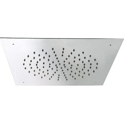 TRES - Stropní sprchové kropítko systém proti usaz. vod. kamene 500x500mm. (29995302)