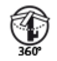 TRES - Jednopáková dřezová baterie svislá (17044002), fotografie 4/3