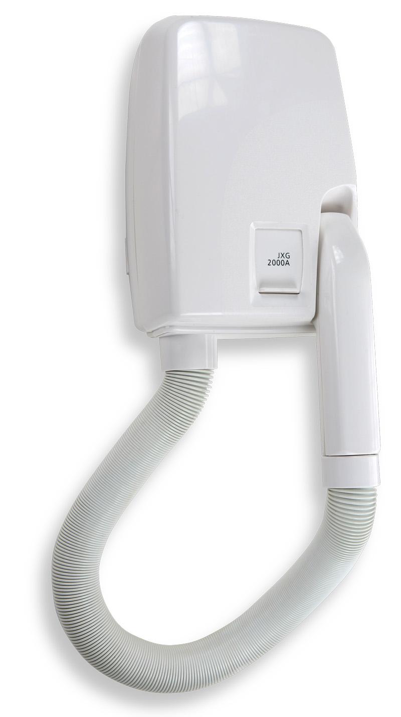 NOVASERVIS - Fén bílý 800 W (6991,1)