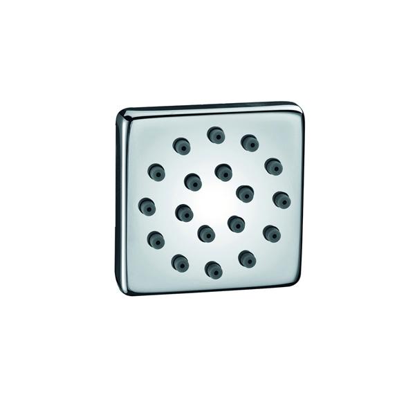 Kreiner COMFORT boční sprcha 50mm, chrom (K5402113)