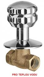 """TRES - Uzavírací ventilk zašroubování 1/2"""" (13315510C)"""