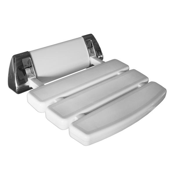 Roltechnik Sedátko do sprchy SEAT WHITE 8000274 (RT 8000274)