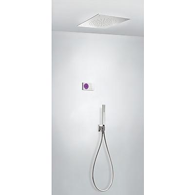 Termostatický podomítkový elektronický sprchový set SHOWER TECHNOLOGY · Včetně elektronick (09286584)