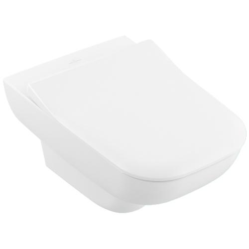 """Villeroy & Boch JOYCE WC závěsné """"DirectFlush"""" 5607R001 (K5003912)"""