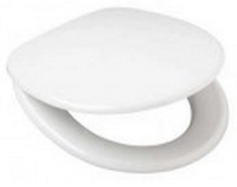 CERSANIT - WC sedátko MARKET, polypropylen (K98-0045)